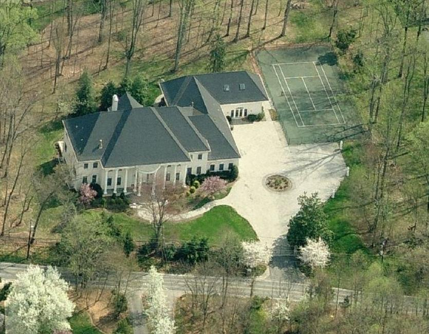 Old Aerial Photos Of My House