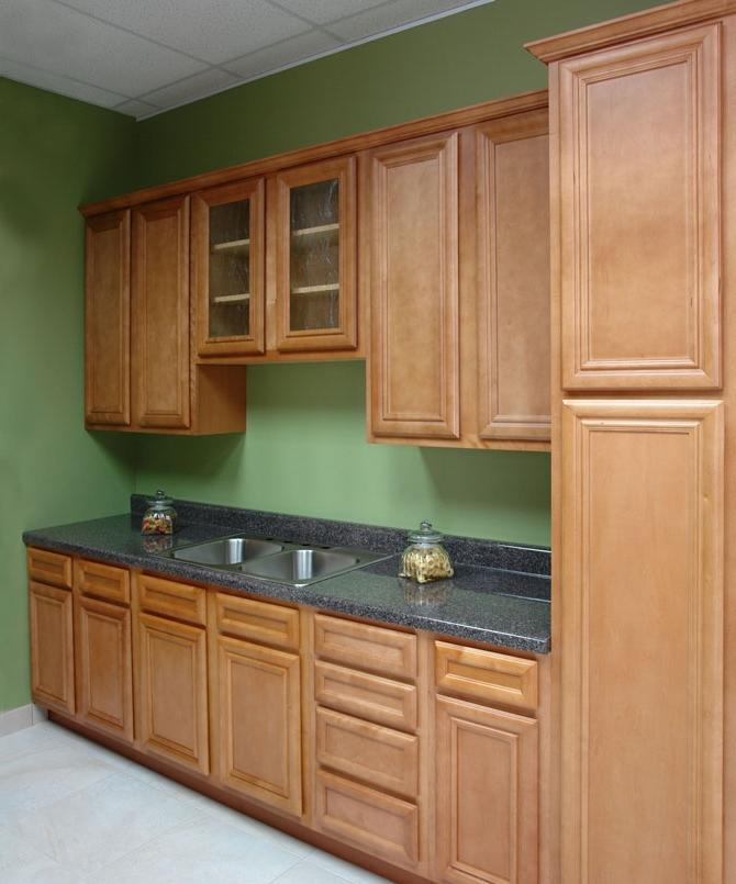 In Stock Kitchen  Bath Cabinets