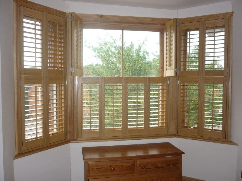 Plantation Shutters Photo Gallery