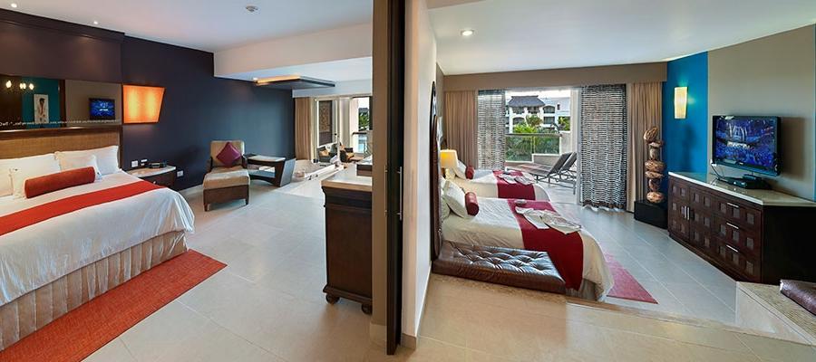 Hard Rock Punta Cana Room Photos
