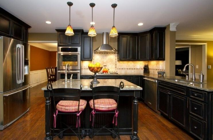 Timberland Cabinets of Middle Tennessee source