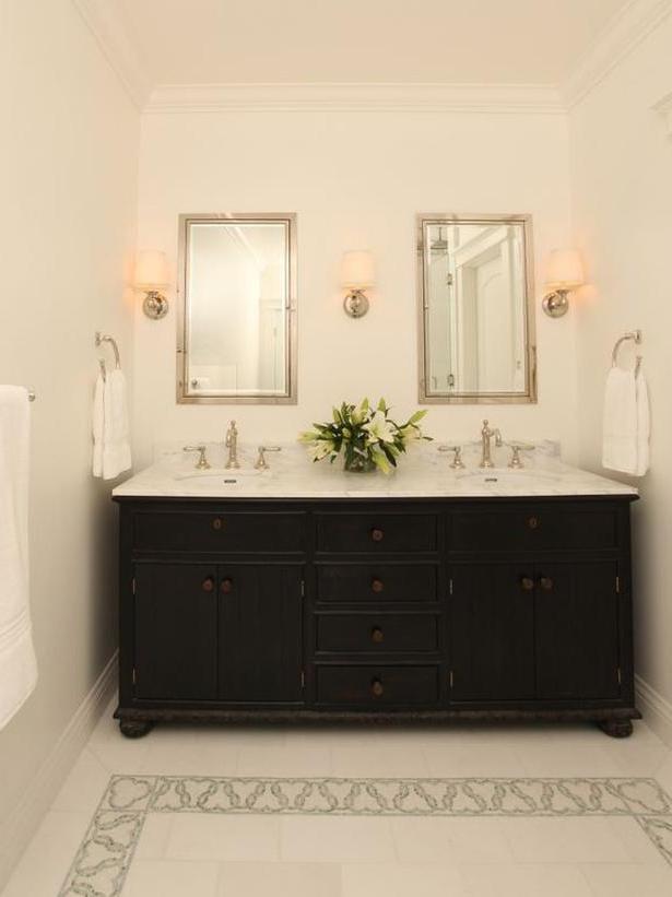 Bathroom Wall Sconces Up Or Down : Bathroom sconce photos