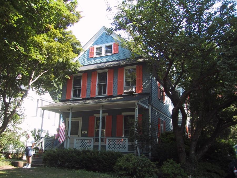 Small Victorian House Photos