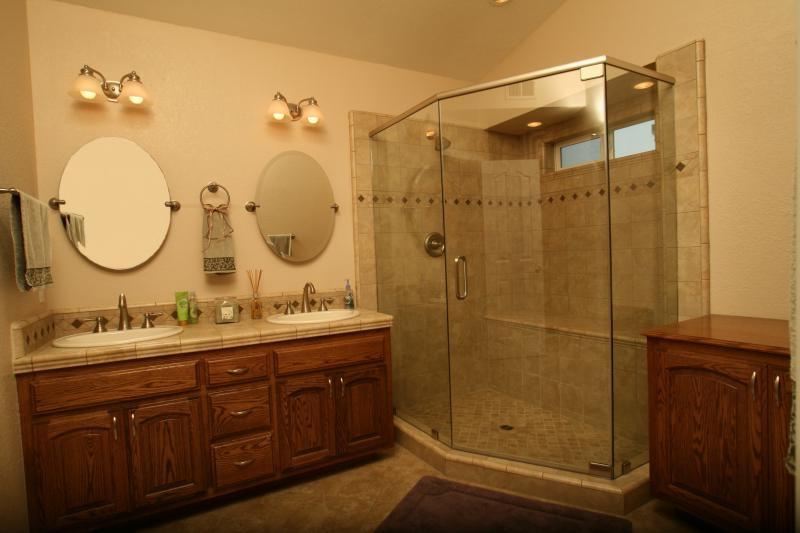 Remodel bathroom photo for Bath remodel denver