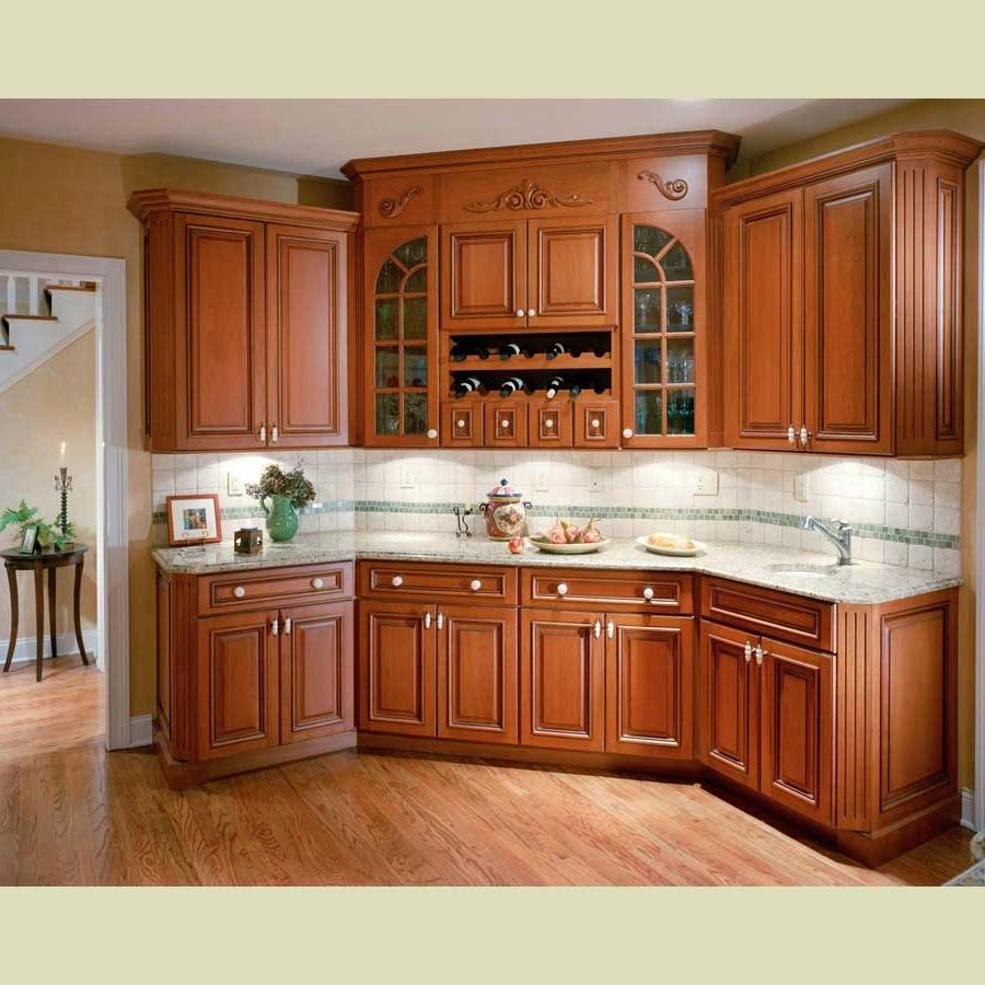 Traditional kitchen design photo gallery for Traditional kitchen photo gallery