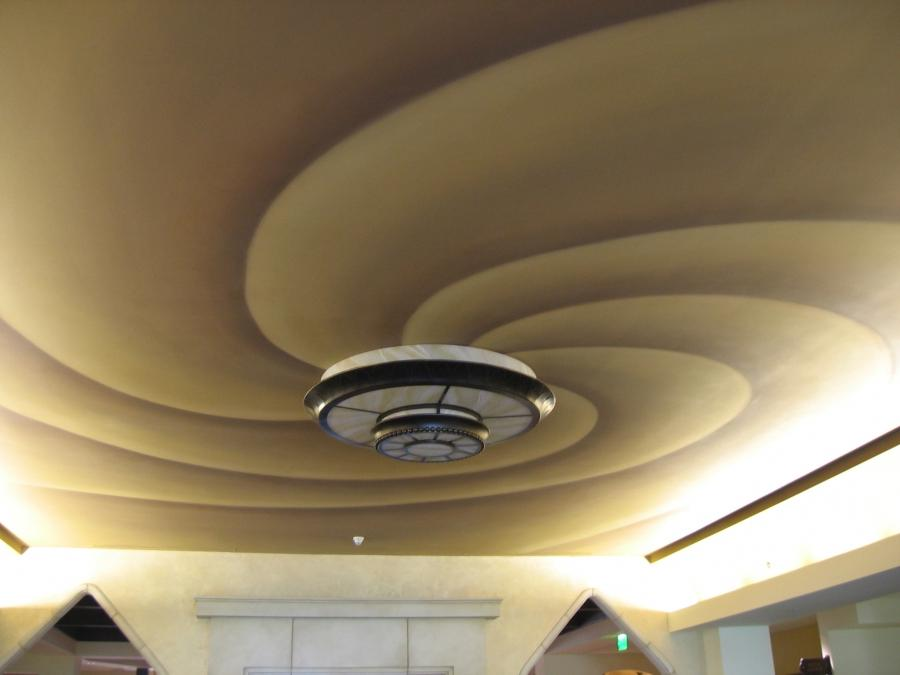 File:Young Adult Room ceiling, City of Camarillo Public...