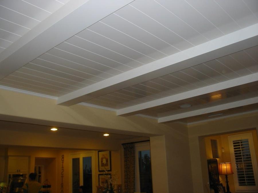 In any home decor surely there is a ceiling installation in any...