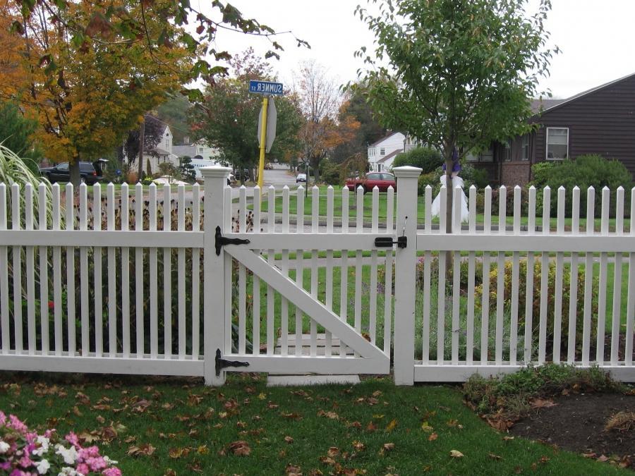 Picket fences photos