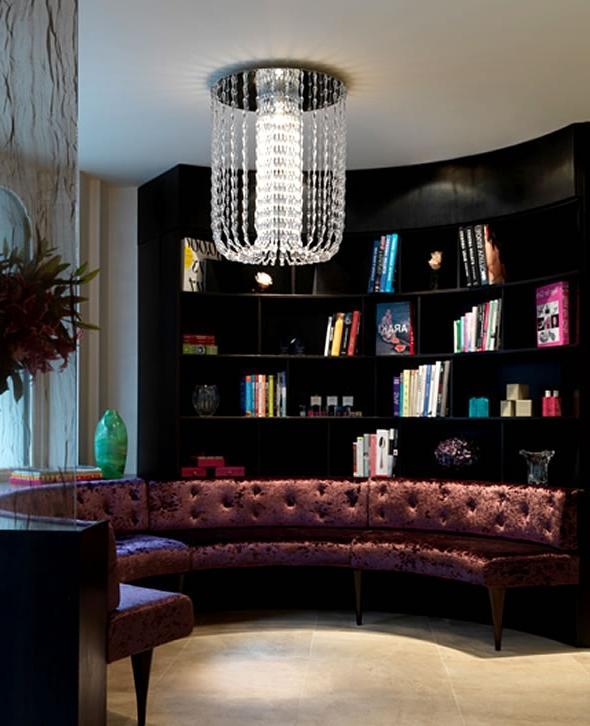 Nail Salon Interior Design Ideas: Nail Salon Interior Design Photos