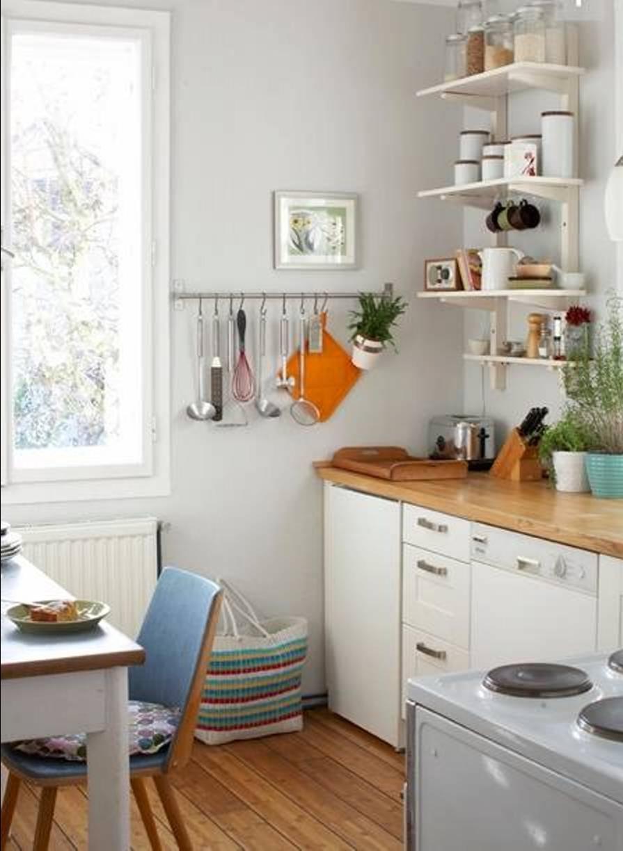Beautiful Small Kitchen Photos