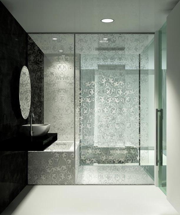 Salle de bain decoration photo - Decoration interieur salle de bain ...