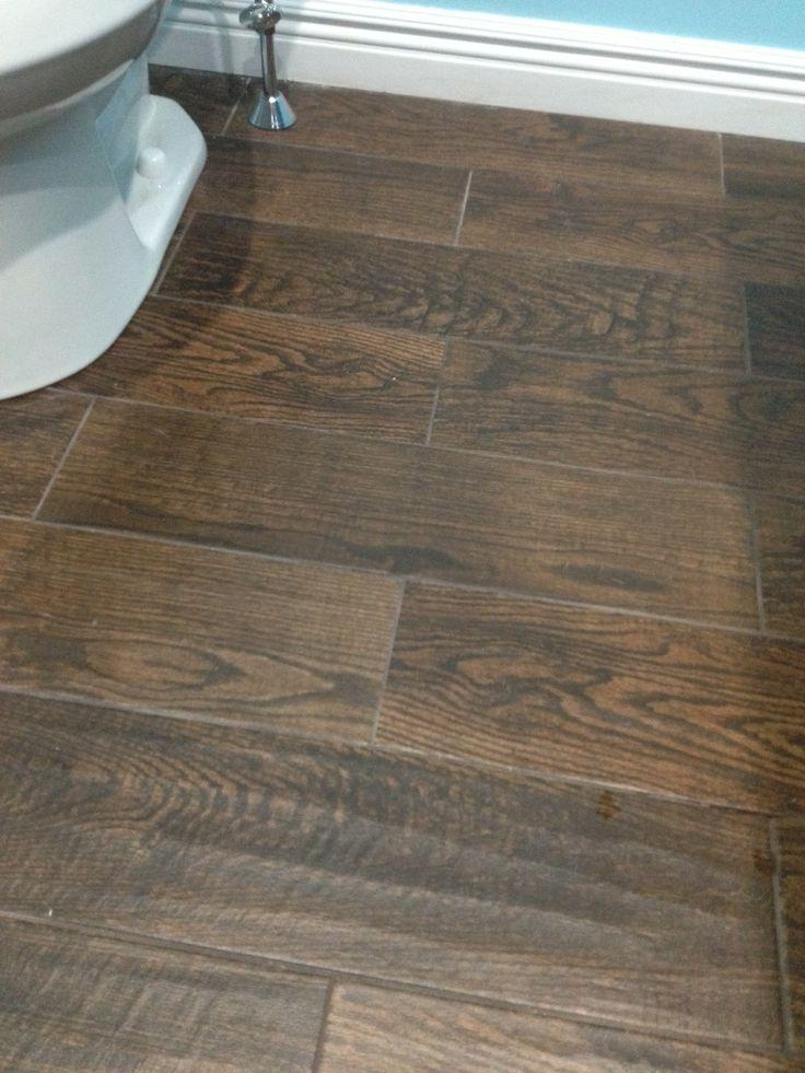 Porcelain Wood Tile Photos