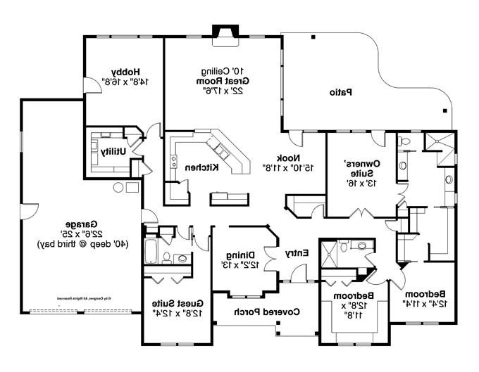 3000 sq ft house plans with photos for 3000 sf house plans