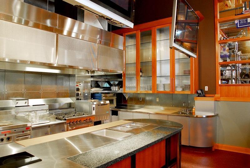 Ohio Union Test Kitchen