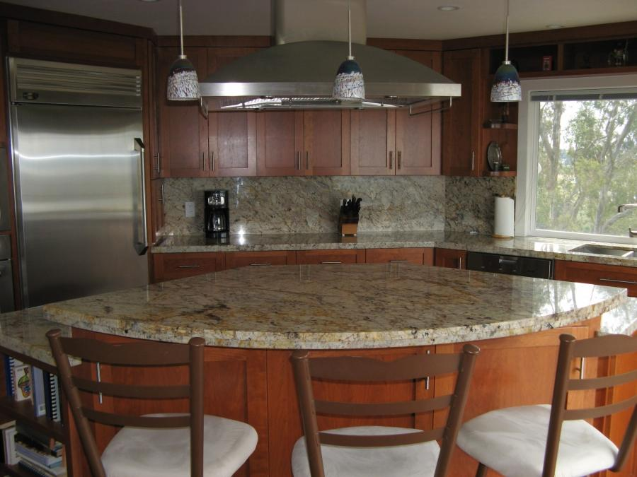 kitchen and remodeling