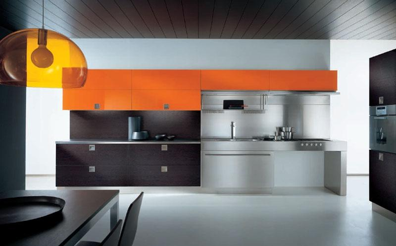 Italian Kitchen Design Inspirations with Some Very Cool Touch and...