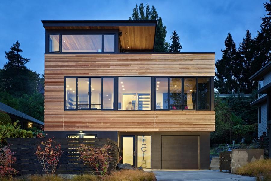 roof deck house photos design