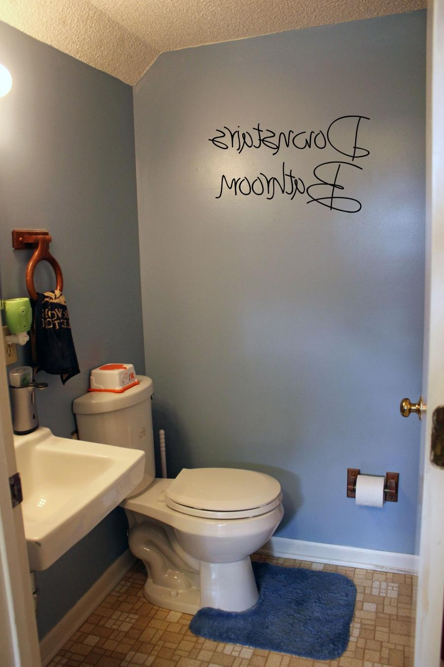 Ocean Themed Bathroom : Ocean theme bathroom photos