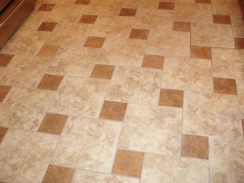 ceramic tile kitchen floor design photos