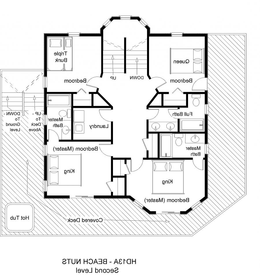 Photos of open floor plan homes for Open floor house plans with photos