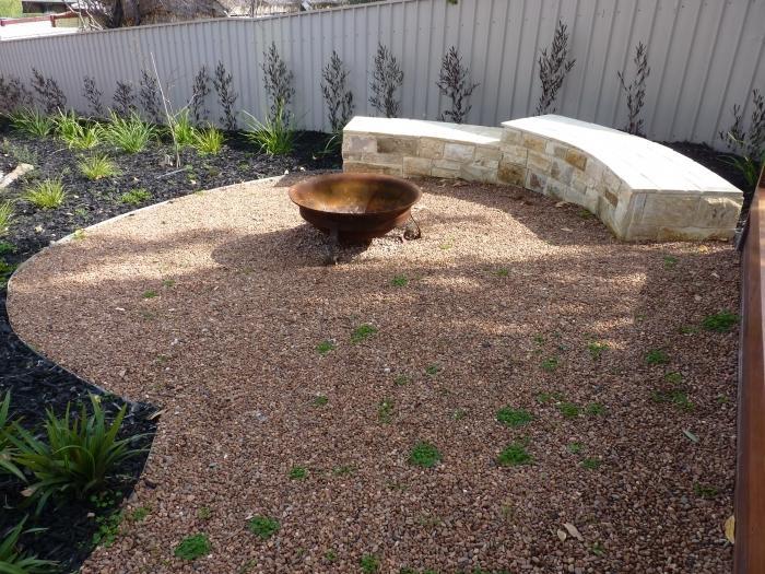 Garden ideas photos australia for Landscape design adelaide south