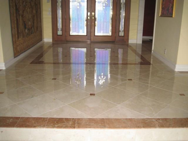 Asian Nuance Wins for It How Can Marble Flooring Help Your...