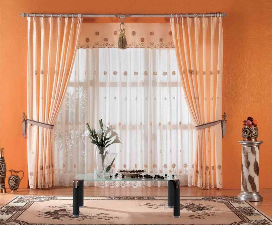 Curtains Design Attractive