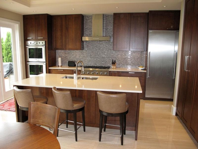 Transitional kitchen photos for Transitional kitchen designs photo gallery