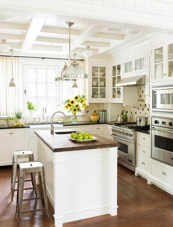 collection white kitchen room design 30 Minimalist White Kitchen...