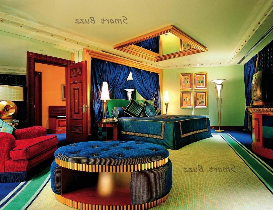 Burj al arab room photos for Burj al arab per night