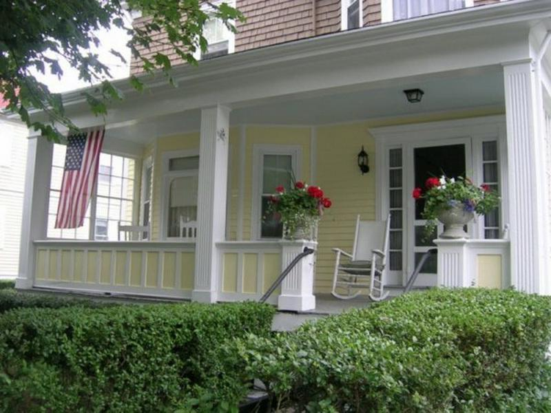 ... Front Porch Decorating Ideas Home Decor Family Room Design...