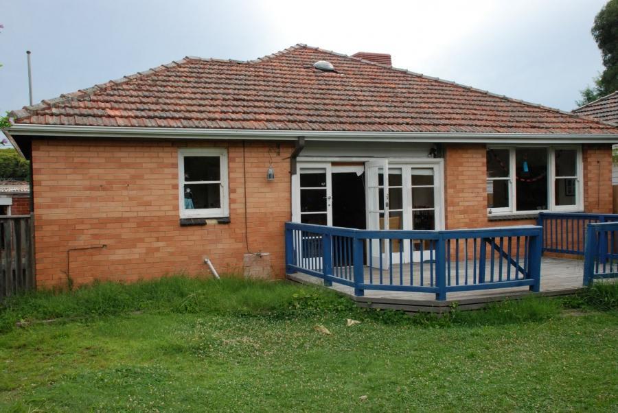New Brick House Photos