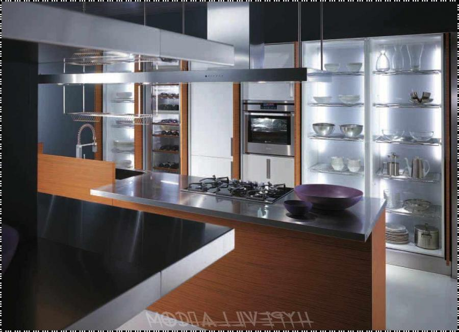 Images of Lovely Kitchen New House Interior Design and style Tips...