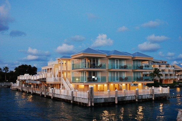 Pier House Key West Photos