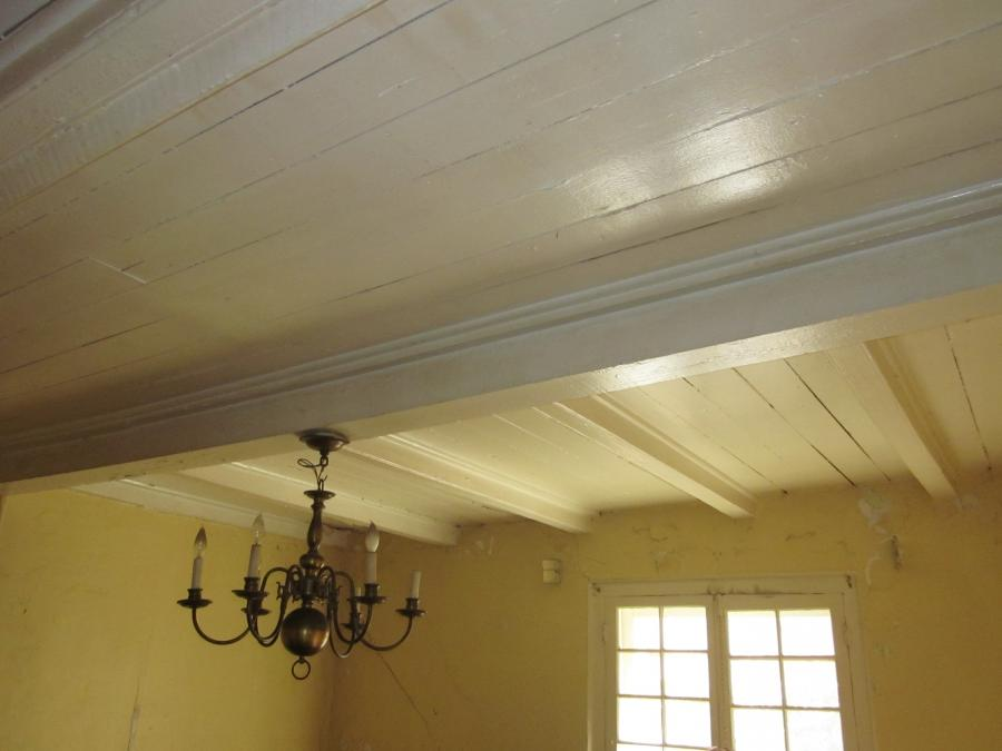 File:NMP 1780s House Interior Dining Room Ceiling.JPG