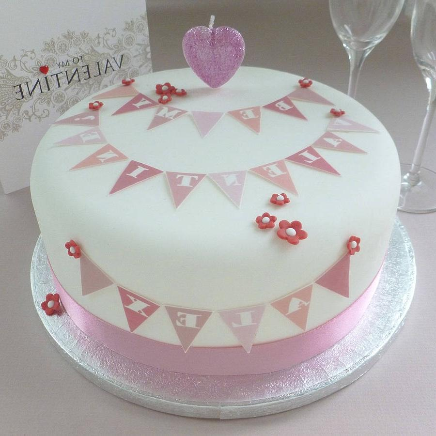 Valentine Cake Decorations Design : Cake decorations photos