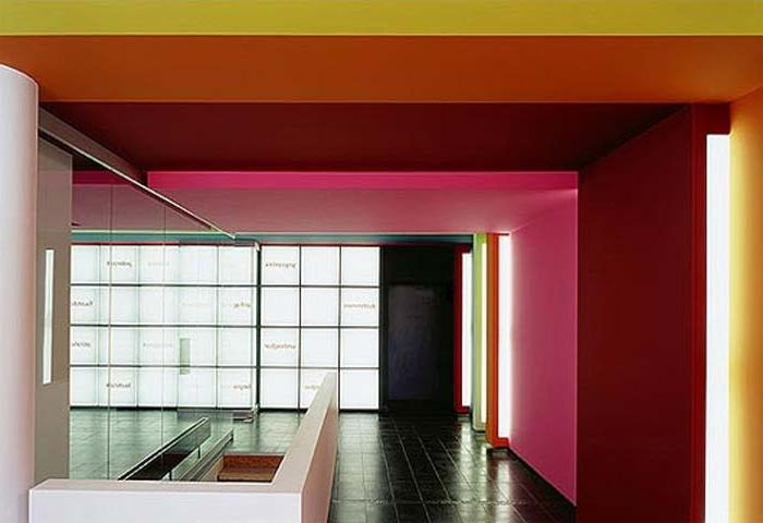 Interior colors photos