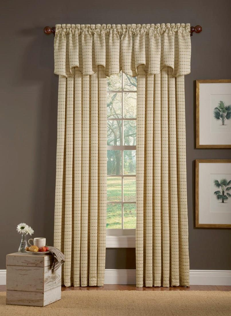 Better homes and gardens interior decorating windows Better homes and gardens valances for small windows