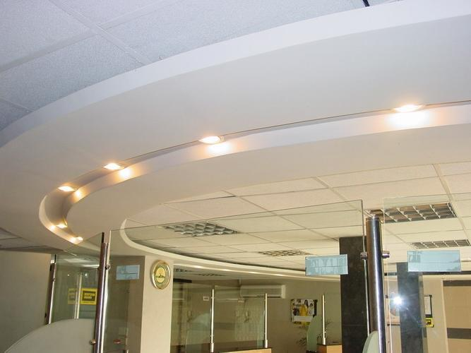 False ceiling for Residence