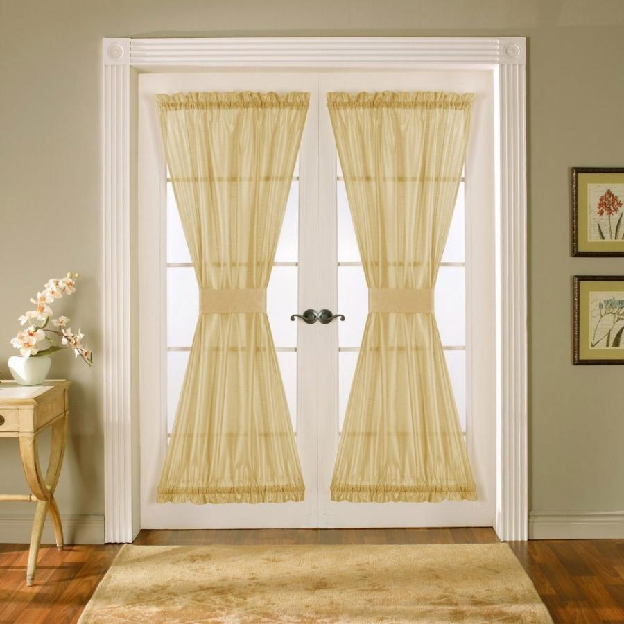 french door panel curtains panel curtains to beautify your source