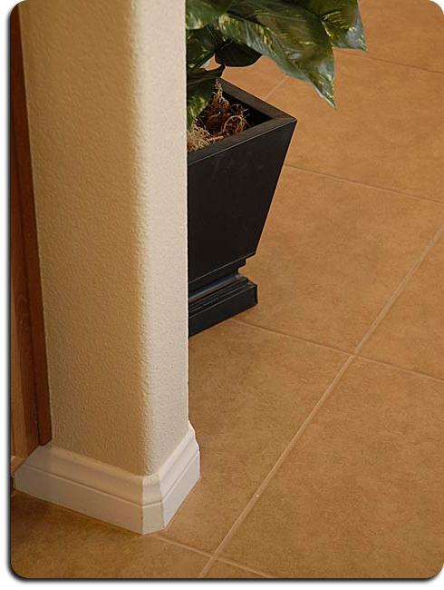 Finished Drywall Bullnose Corner Bead : Photos bullnose drywall corners