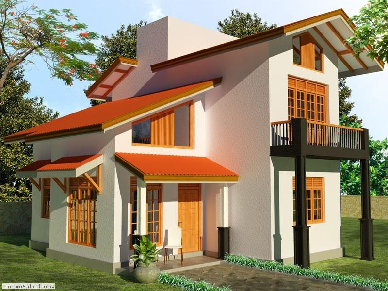 Projects - Proposed House Construction at Panadura for Mr. Faisal...