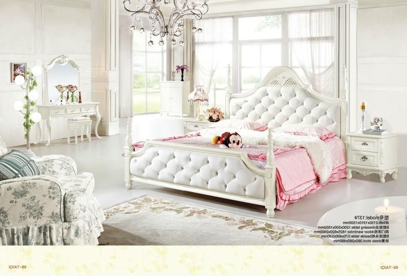 France style bedroom furniture 137#, View bedroom furniture, LY...