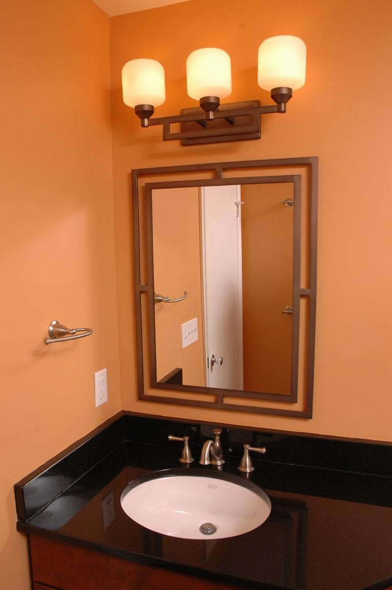 Half Bathroom Ideas Photo Gallery