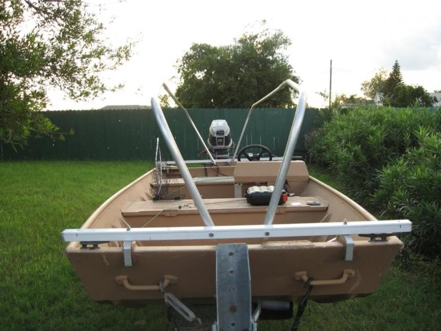 boat+blind+material boat blind material help - Georgia Outdoor News ...