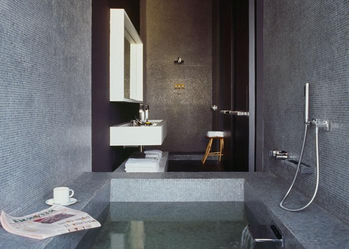 High End Bathroom Photos