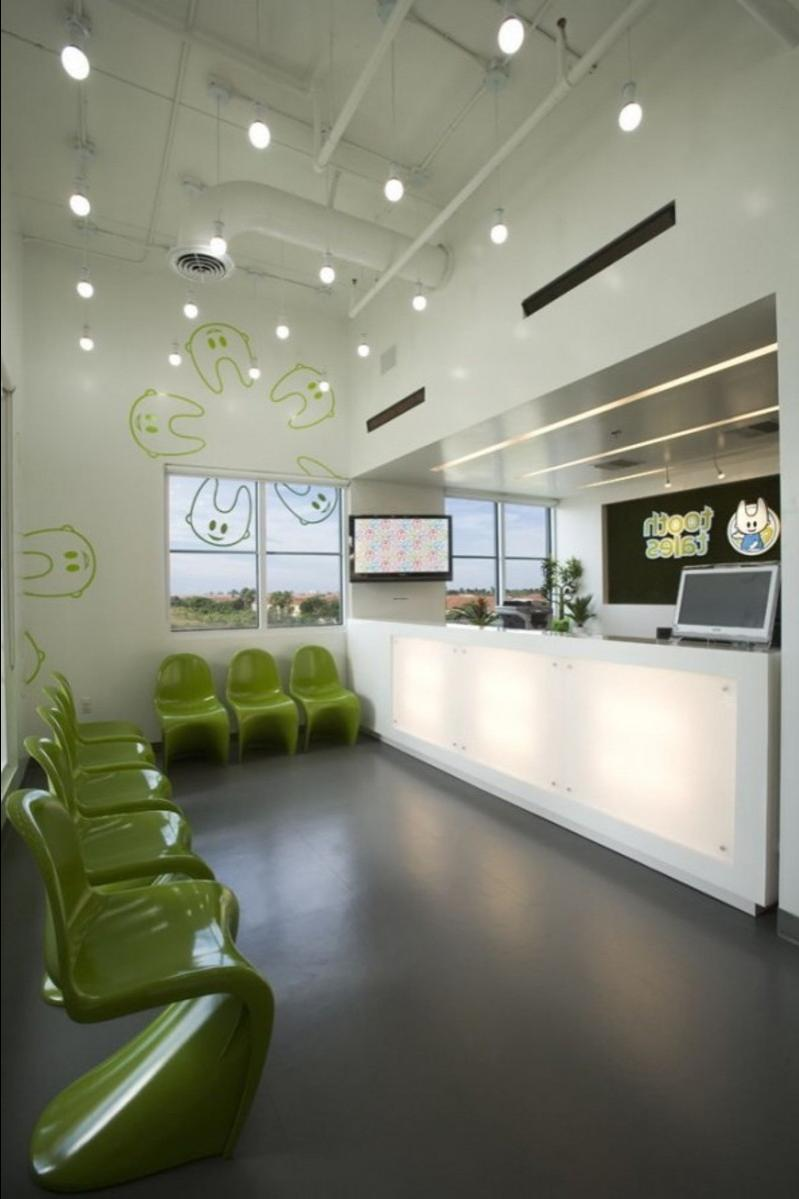 dental office interior design photos