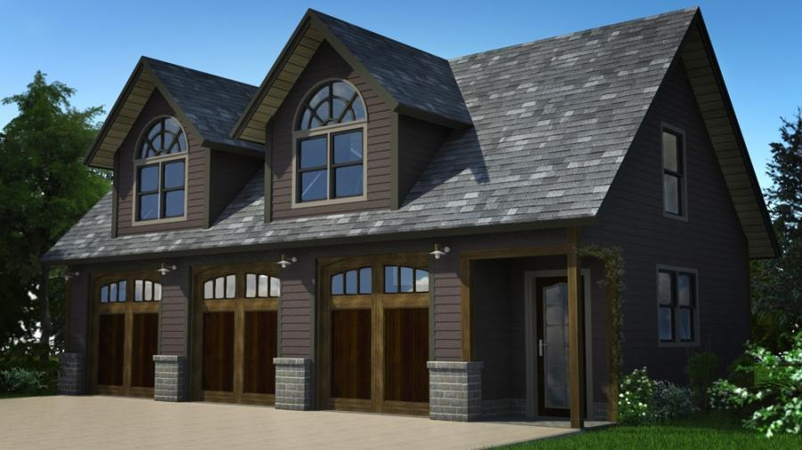 Carriage House Plans Photos