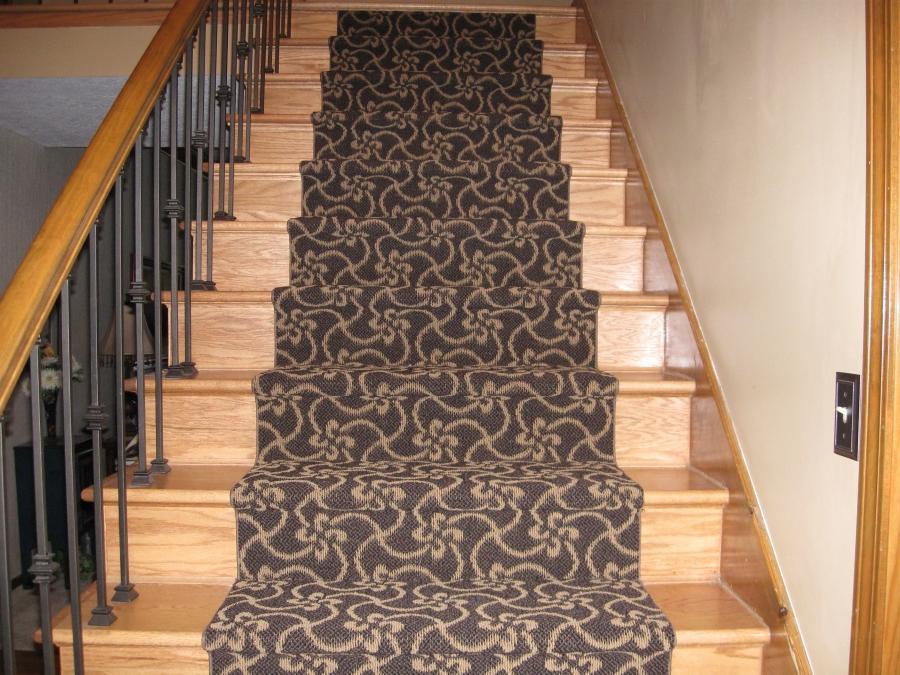 Hardwood Carpet Photos