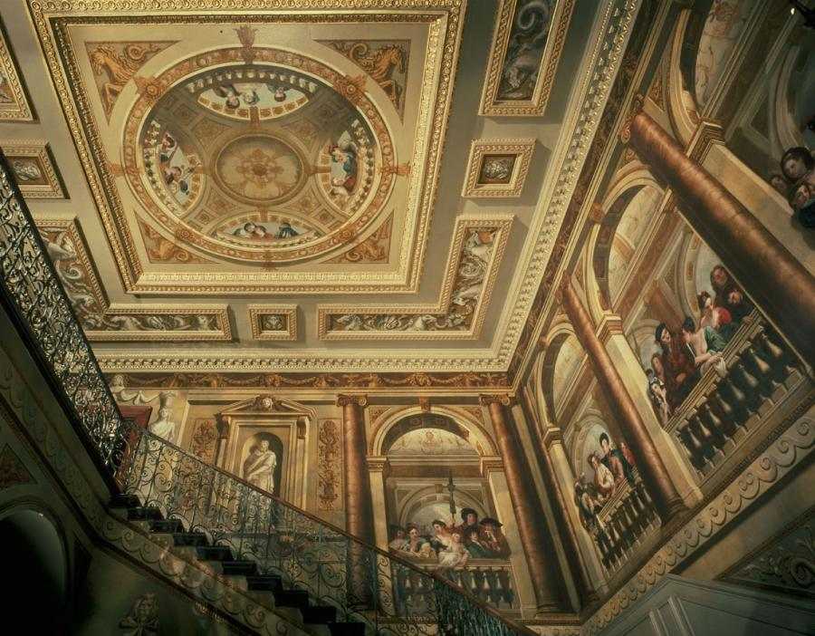 Kensington Palace Interior | www.imgkid.com - The Image